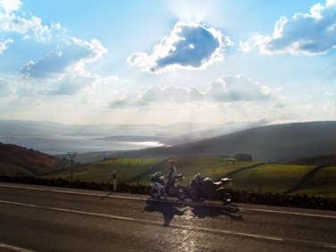 Spanish Mountainside Bliss 2012