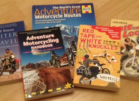 Media - Helpful Books & DVD's