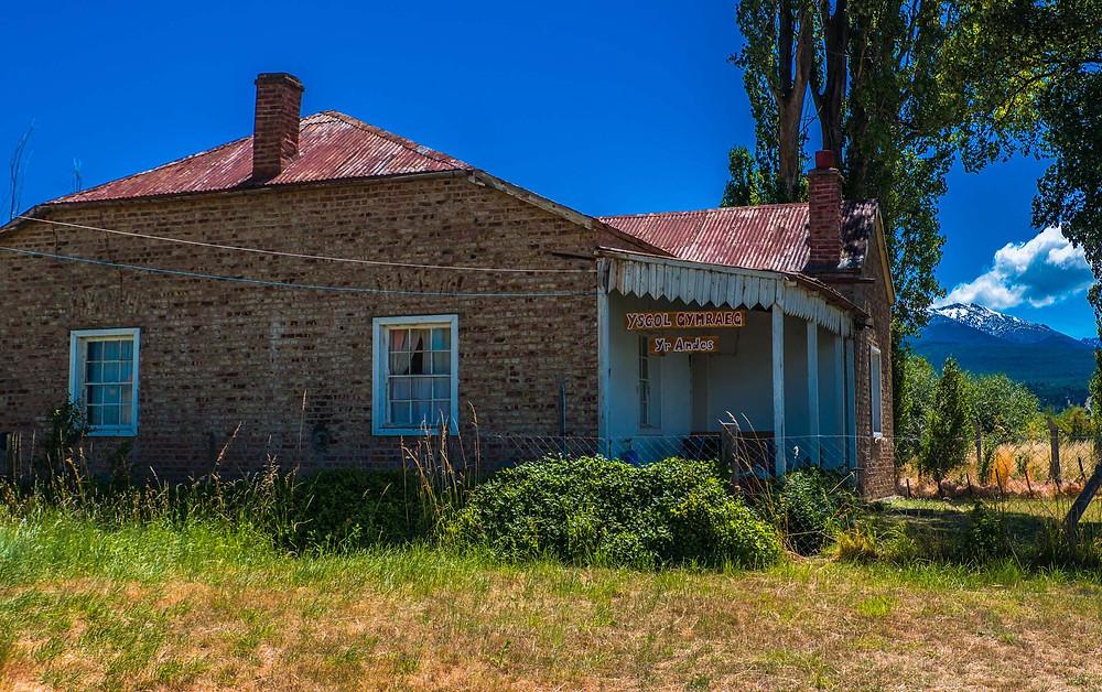 Ysgol Gymraeg Yr Andes, Trevelin, Patagonia - AvVida.co.uk