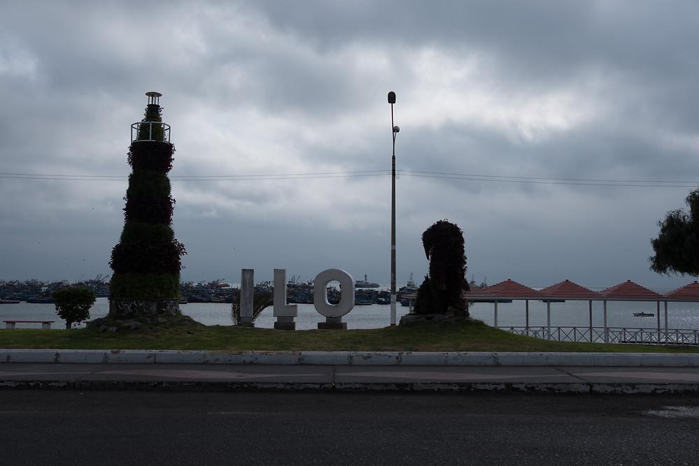 Ilo, Peru - AvVida.co.uk