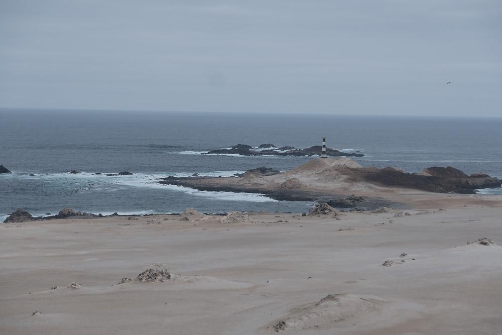 Punta Coles, Peru - AvVida.co.uk