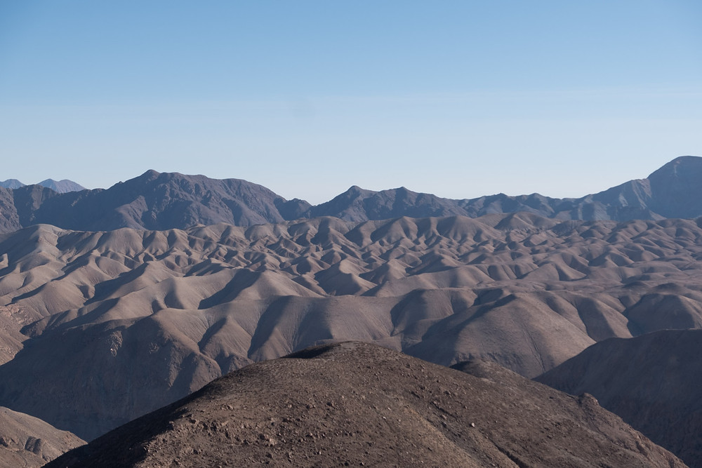 Amazing terrain - AvVida.co.uk