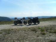 Sportsbikes Offroad