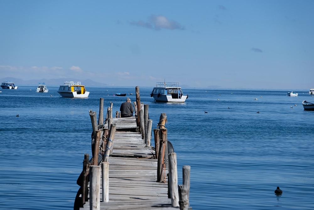 Lake Titicaca - AvVida.co.uk