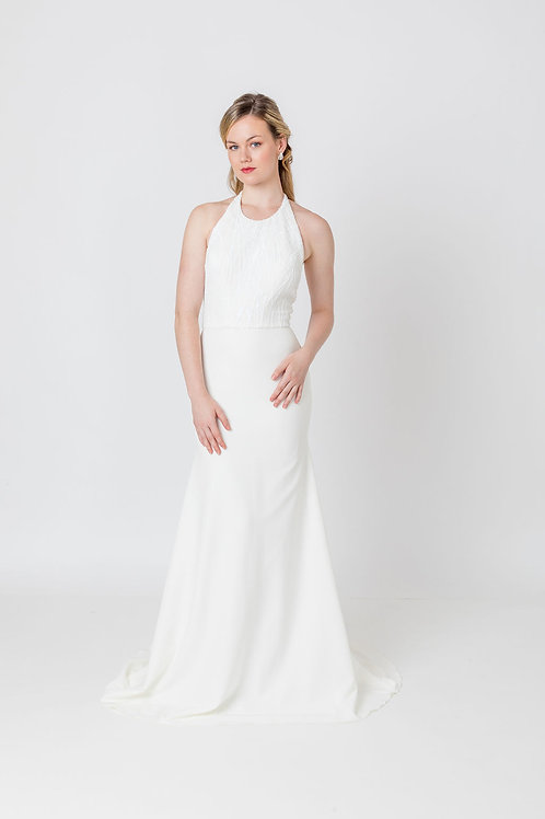 Seville Gown
