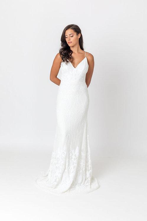 Lisbon Gown