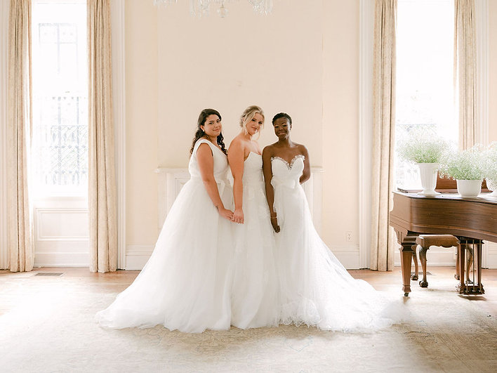 Jaclyn Jordan 2022 Gown Collection