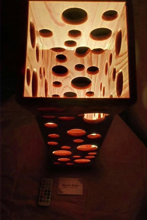 Lámpada Vagalumes IV