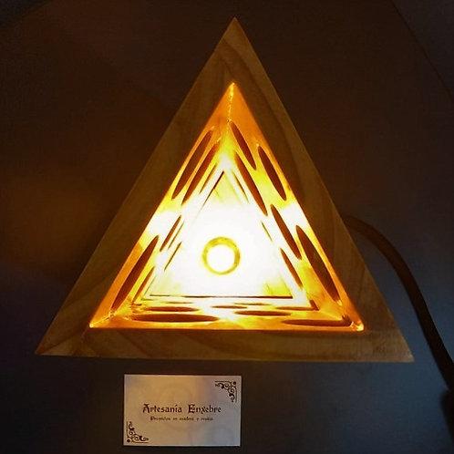 Lámpada Vagalumes II