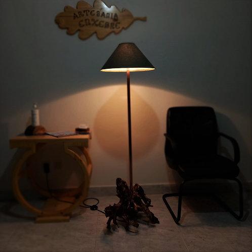 Lámpada Árbore