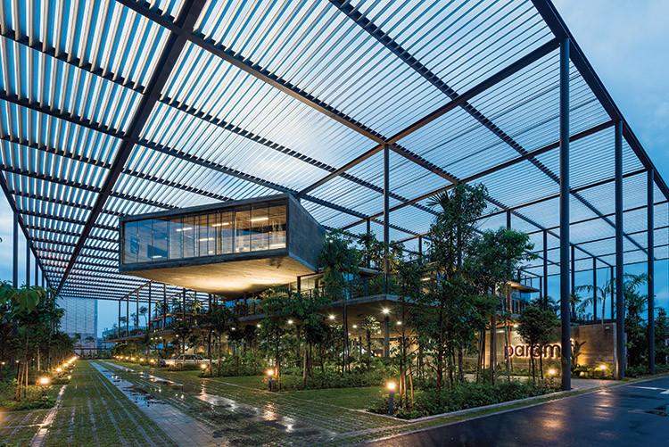 Paramit Penang Science Park