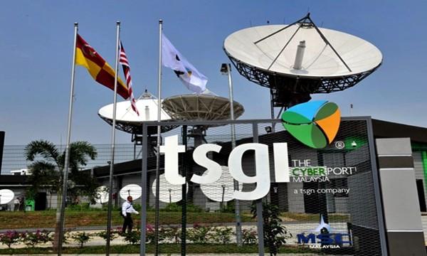 TSGI Cyberport