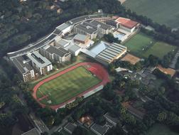 International School of KL