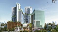 Third Avenue Cyberjaya