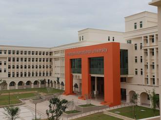 Manipal International University