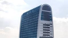 Celcom Tower PJ Sentral