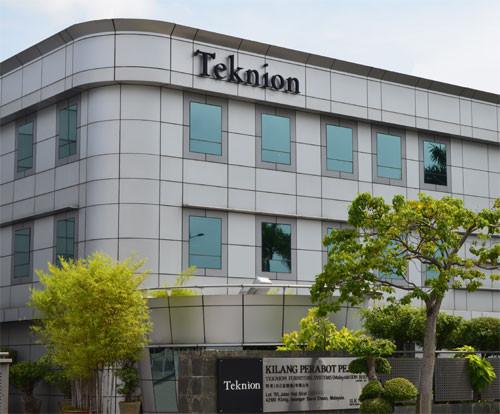 Teknion Gallery