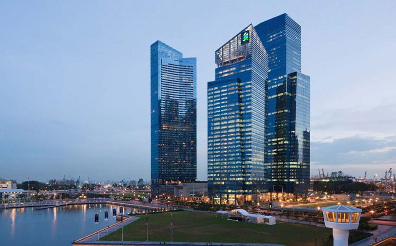 LinkedIn Singapore