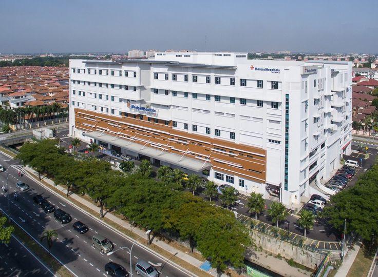 Manipal Hospital Klang