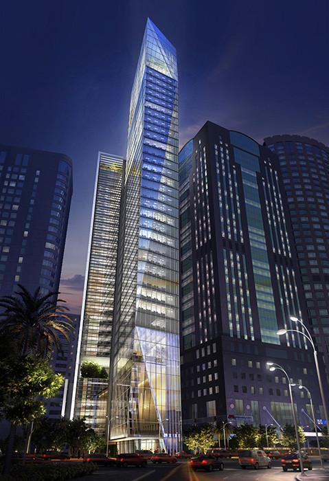 Menara YTL Bukit Bintang