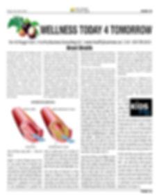 Wellness Today 4 Tomorrow - Heart Health