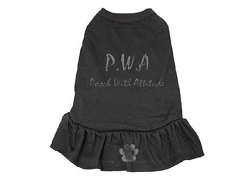PWA Pooch with Attitude Pooch Dress