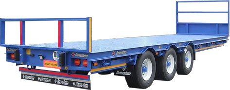 Broughan Trailer Trailers Ireland Agriculture Agricultural Engineering Bale Grain Silage Low Loader Dumper Carlow Farm Farming