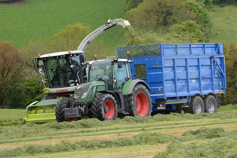 Silage!