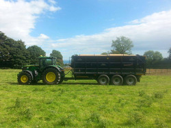 Broughan Tri-Axle