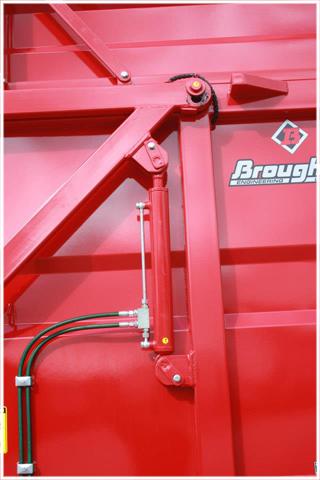 Hydraulic Arms