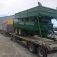 Broughan Trailers Arriving in New Zealand