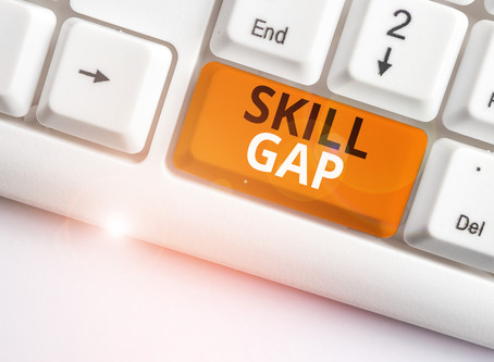 "Here's the Solution to the ""Skills Gap"""