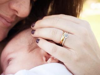 Anel Maternidade Valentim