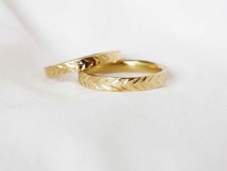 Alianças de casamento céltico
