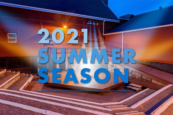 2021 Summer Season