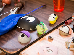 Puppet Eyepieces