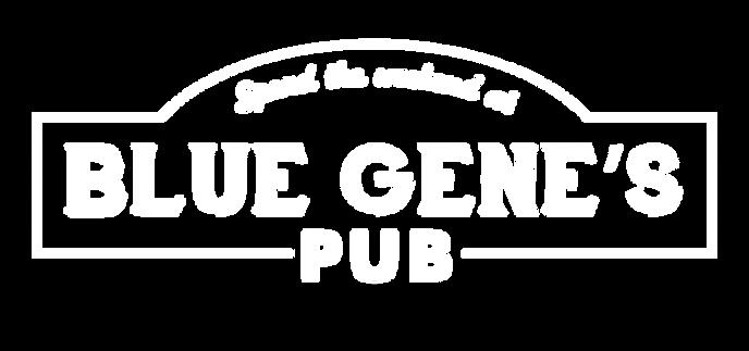 Blue Gene's Pub