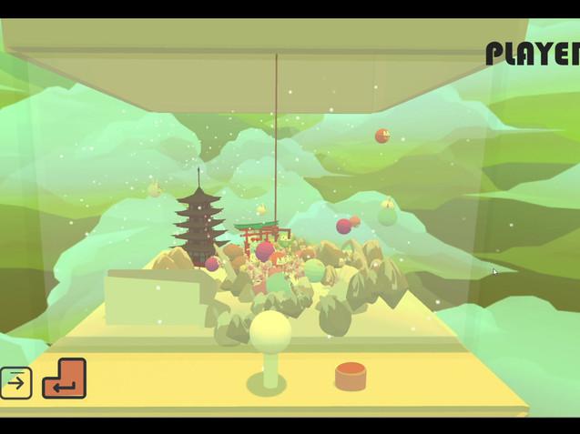 INTERACTIVE VR GAME DESIGN