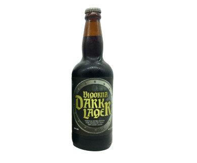 Cerveja Bigorna Dark Lager