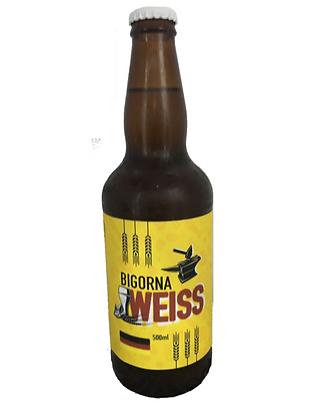 Cerveja Bigorna WEISS