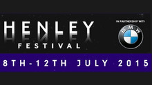 Another Year on Henley Festival