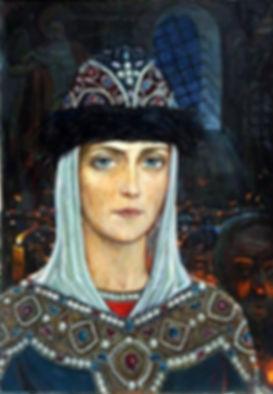 Евфросиния Московская