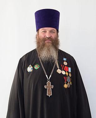 ПротоиерейАлексей Николаевич ЛАДЫГИН