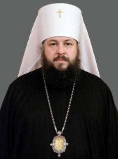 Серафим, митрополит Пензенский и Нижнеломовский