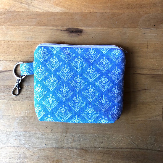 Mini Purse Vintage Laura Ashley