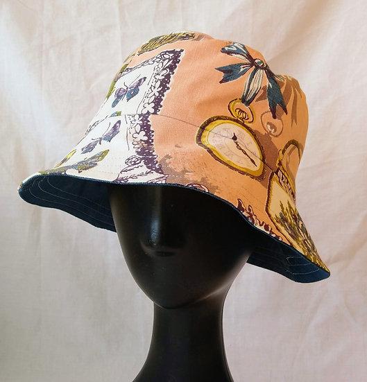 Bucket Hat Still Life