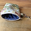 Thumbnail: Card and Key Purse Vintage Fabric Sweet Summer