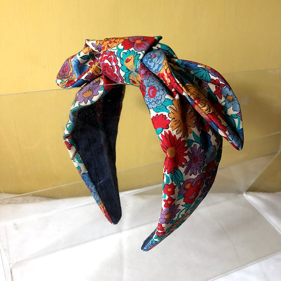 Hairband Country Floral
