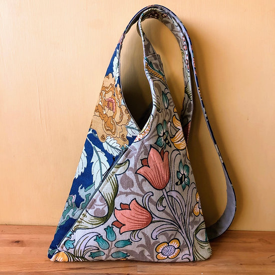 Criss Cross-Body Bag
