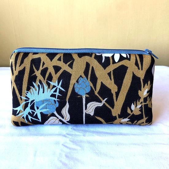 Specs Case Vintage Fabric Meadowsweet